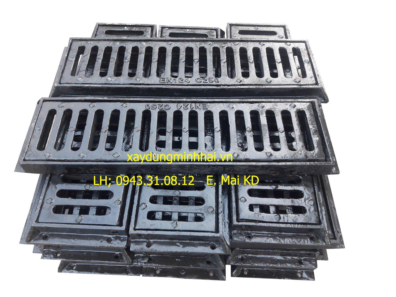 lưới chắn rác 980x280